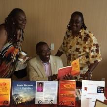 Book Signing Marriott Hotel.